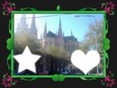 la iglesia santa de lujan