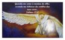 Nas asas de Deus