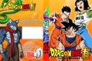 DRAGON BALL SUPER DVD 3