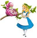 Alice  Walt Disney