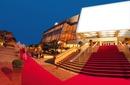 Escaliers Festival de Cannes