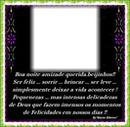 "Feliz Noite!! By""Maria Ribeiro"""