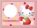 kitty manzana