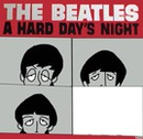 A hard day's night cartoon
