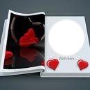 Dj CS Love Book s