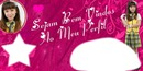 capa da Larissa Manoela(curta no facebook:y love carrossel)sou a adm mary> de lá!!