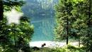 Mon Étoile au Lac du Paradis