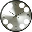Horloge !
