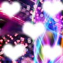 corazon brillante