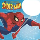 Anniversaire spidermann