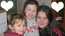 moi et mes 2 nieces