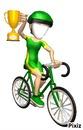vélo green