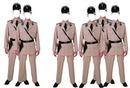 les gendarmettes