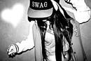 Swag fille