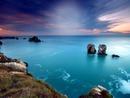 deniz mavisi