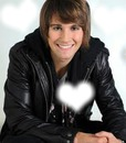 Puesta de corazon cara de james maslow