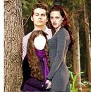 twilight mariage