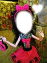 Draculaura Moster High - Br