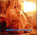 Dios siempre esta contigo no lo olvides