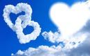 l'amour dans les nuages