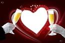 copas y corazon