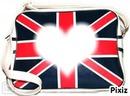 england drapeau