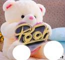TEDDYBEAR's POOH