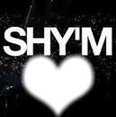 shy'm coeur