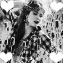 Collage De Tini Stoessel 4 fotos
