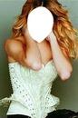 Martina Stoessel visage