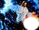 jesus veille sur nous