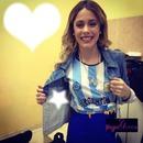 Tini:VAMOS ARGENTINA!!