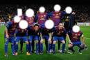Barcelone avec 2 jouers