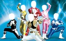 power ranger 6