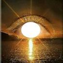 oeil rayon de soleil 1 photo