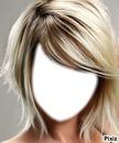 meche blonde