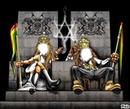 king H/F
