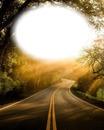 Route-chemin