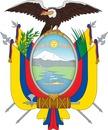 renewilly escudo de ecuador