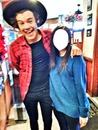 Harry style et une fan