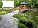 2. Jardins chinois