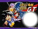 DRAGON BALL GT 1.9