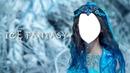Ice fantasy- Lan shang