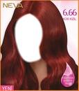 Kor Kızıl Saç