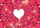 cadre pour les amoureux
