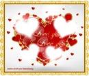 Herzen für Freunde