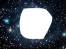 Fond galaxie