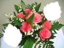 Composition florale*