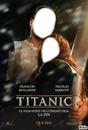 Sarkozy & Hollande : Titanic