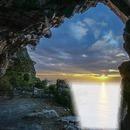 ma grotte